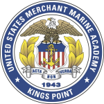 We are the U.S. Merchant Marine Academy